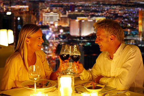Best Rated Restaurants In Las Vegas Strip