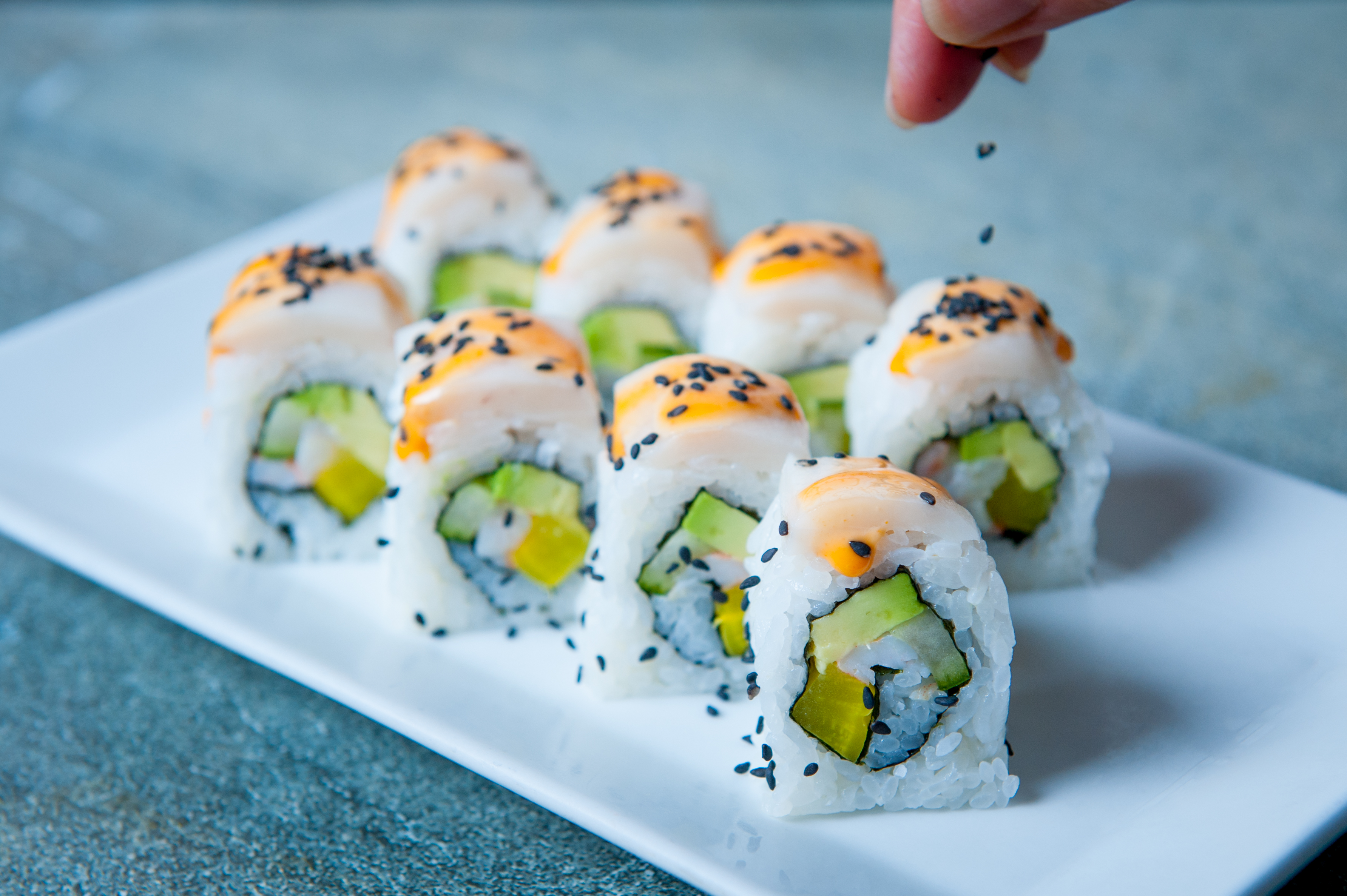 The Best Japanese Food in Las Vegas for Lunch 702-876-4988